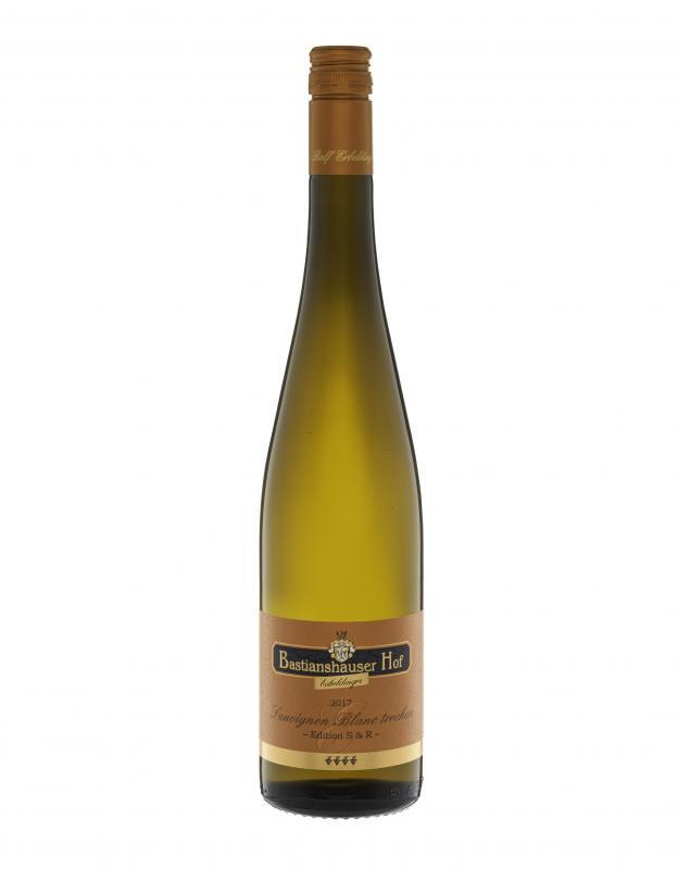 Weingut Bastianshauser Hof - 2018 Sauvignon Blanc trocken