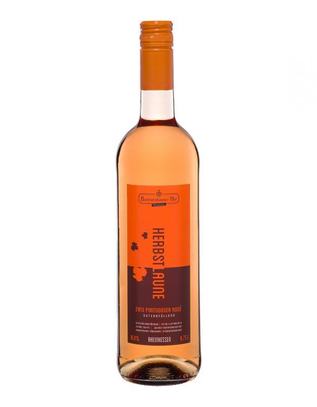 Weingut Bastianshauser Hof 2015 Portugieser Rosé