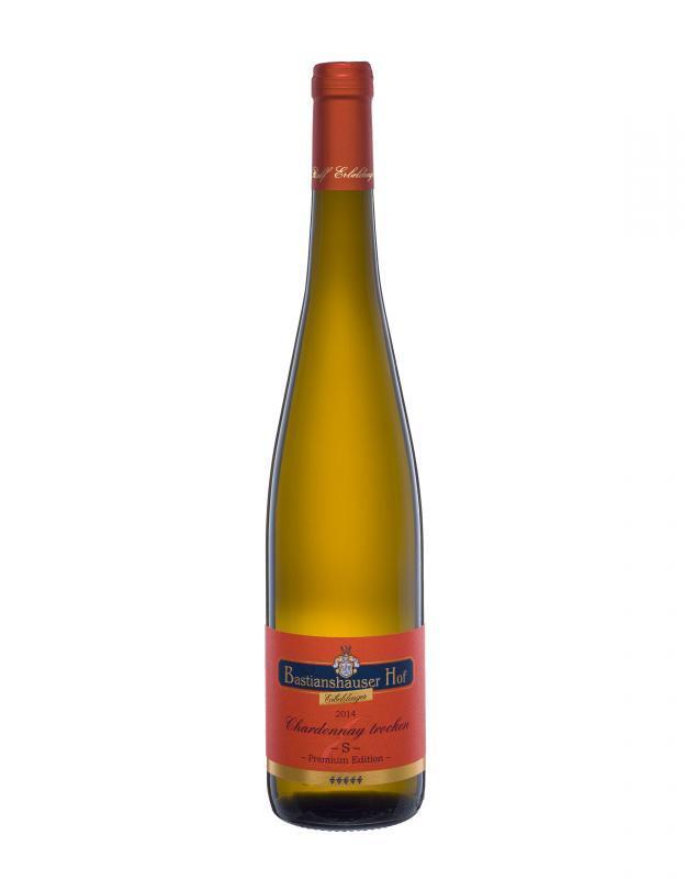 Weingut Bastianshauser Hof - Chardonnay Trocken -S-