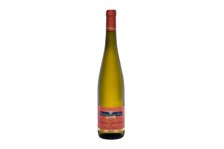 Weingut Bastianshauser Hof - 2015 Sauvignon Blanc S