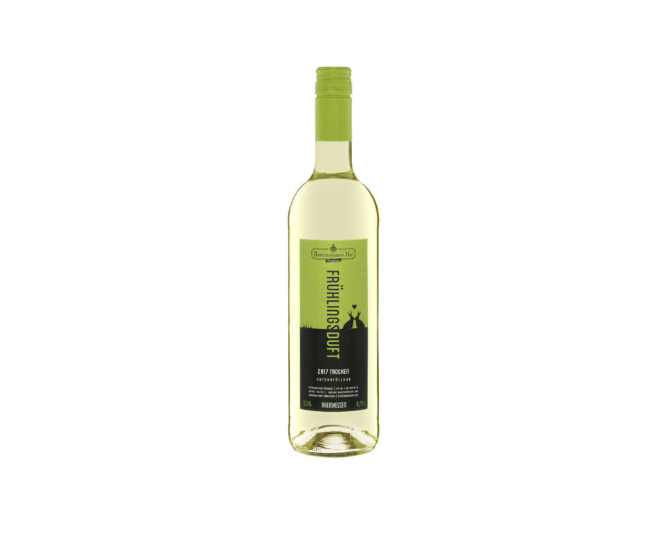 Weingut Bastianshauser Hof - 2018 Frühlingsduft