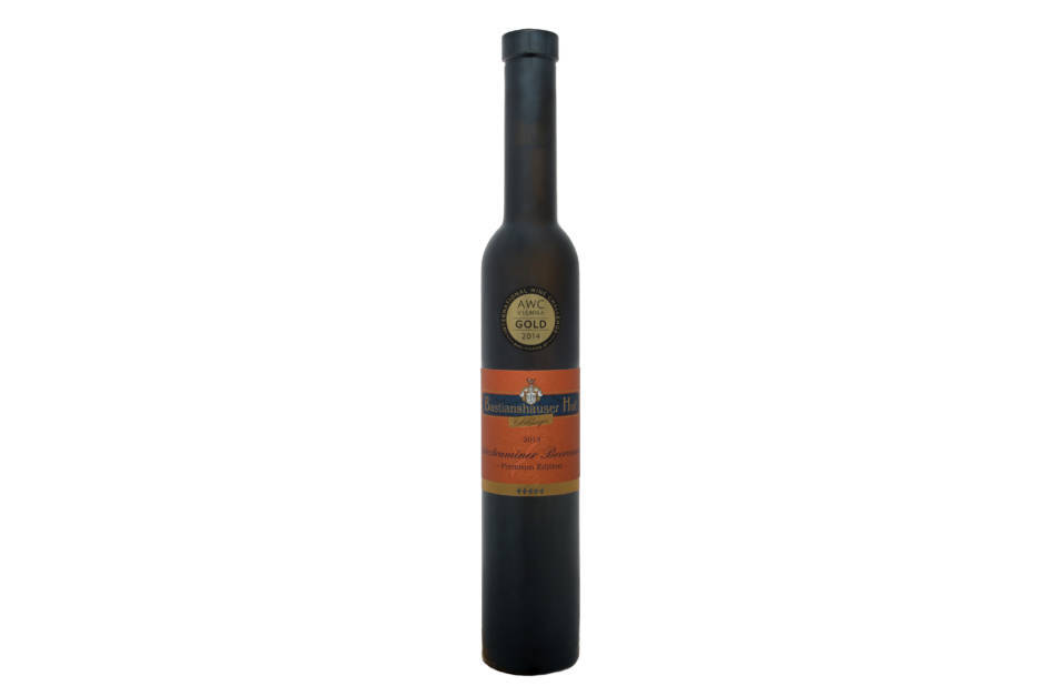 Weingut Bastianshauser Hof - 2013 Gewürztraminer Beerenauslese