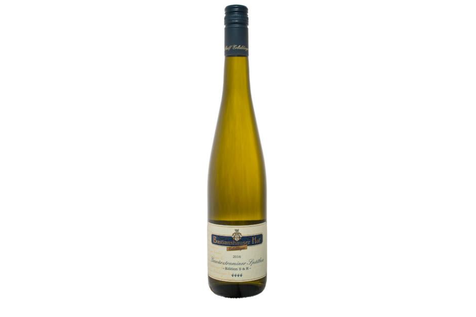 Weingut Bastianshauser Hof