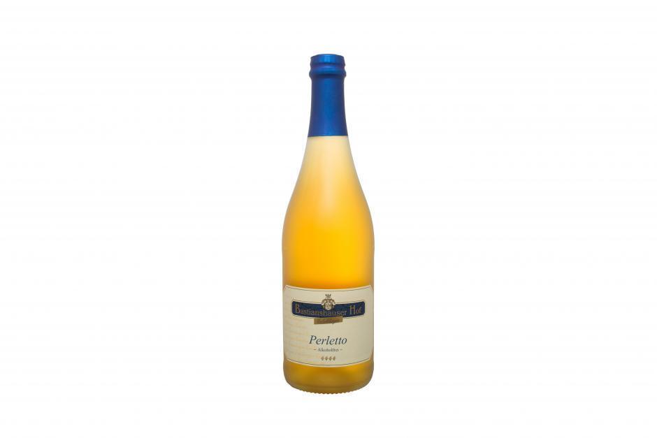 Weingut Bastianshauser Hof - Perletto alkoholfrei