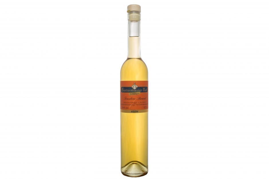 Weingut Bastianshauser Hof - Traubenbrand
