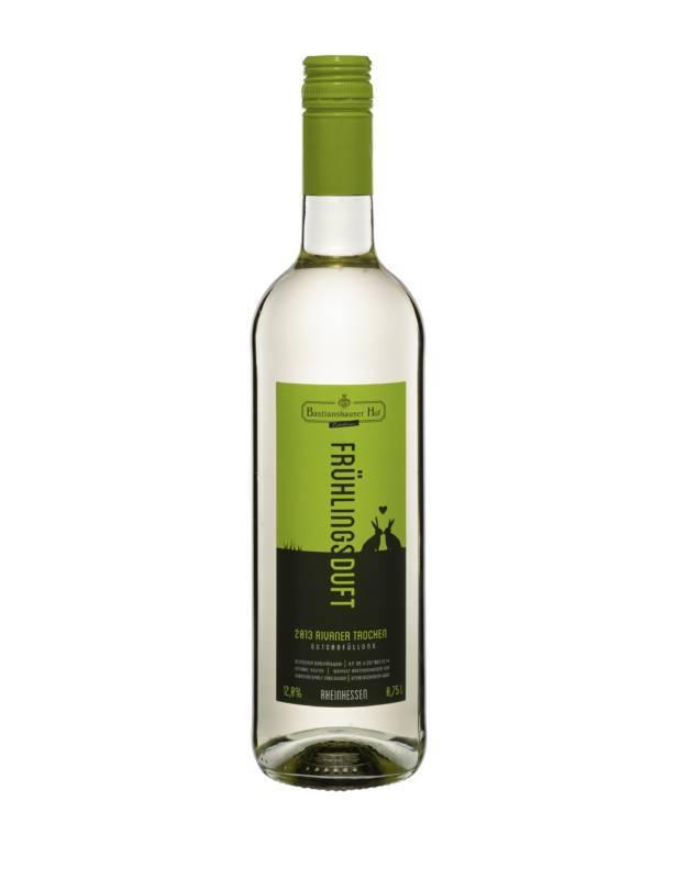 Weingut Bastianshauser Hof - 2016 Frühlingsduft