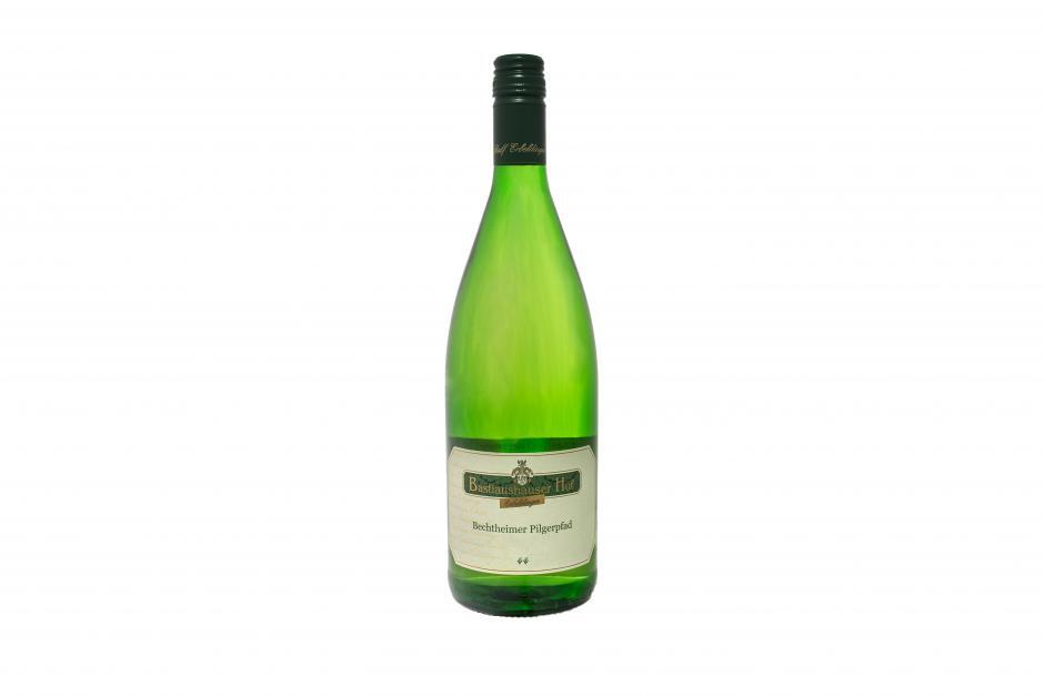 Weingut Bastianshauser Hof - Bechtheimer Pilgerpfad Mild