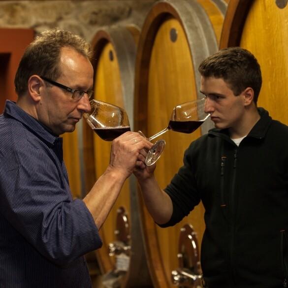 Weingut Bastianshauser Hof - Premium Edition
