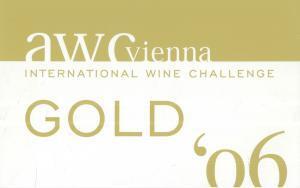 Weingut Bastianshauer Hof - AWC Vienna Gold 2006