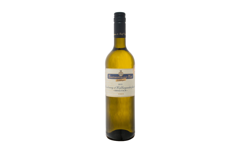 Weingut Bastianshauser Hof - 2015 Chardonnay & Weißburgunder feinherb