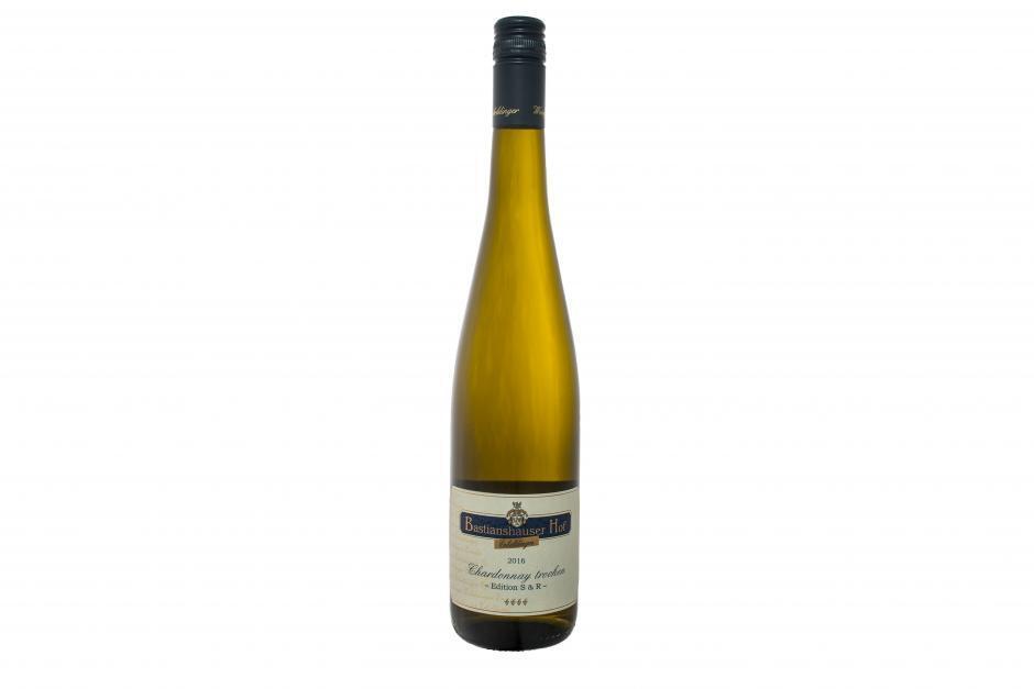 Weingut Bastianshauser Hof 2016 Chardonnay trocken