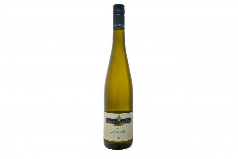 Weingut Bastianshauser Hof - 2016 Muskateller