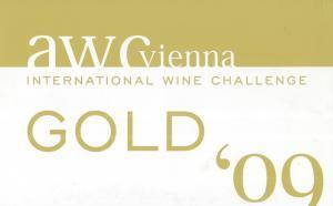 Weingut Bastianshauser Hof - AWC Vienna Gold 2009