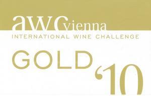 Weingut Bastianshauser Hof - AWC Vienna Gold 2010