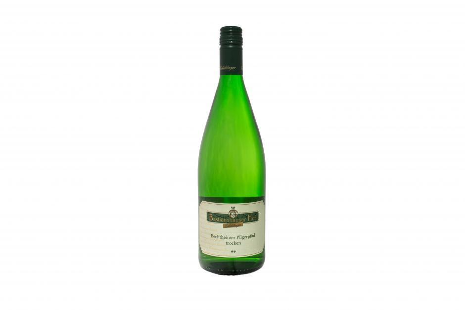 Weingut Bastianshauser Hof - Bechtheimer Pilgerpfad