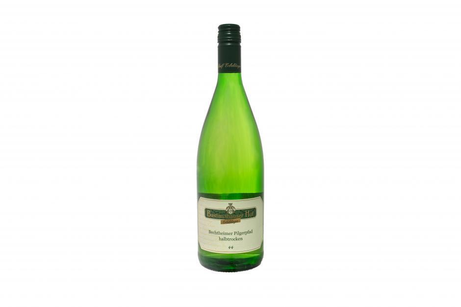 Weingut Bastianshauser Hof - Bechtheimer Literwein halbtrocken