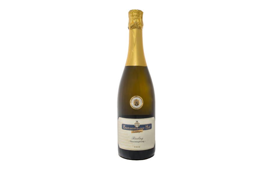 Weingut Bastianshauser Hof - Riesling Flaschengärung