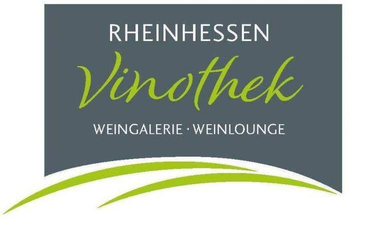 Logo Rheinhessen-Vinothek