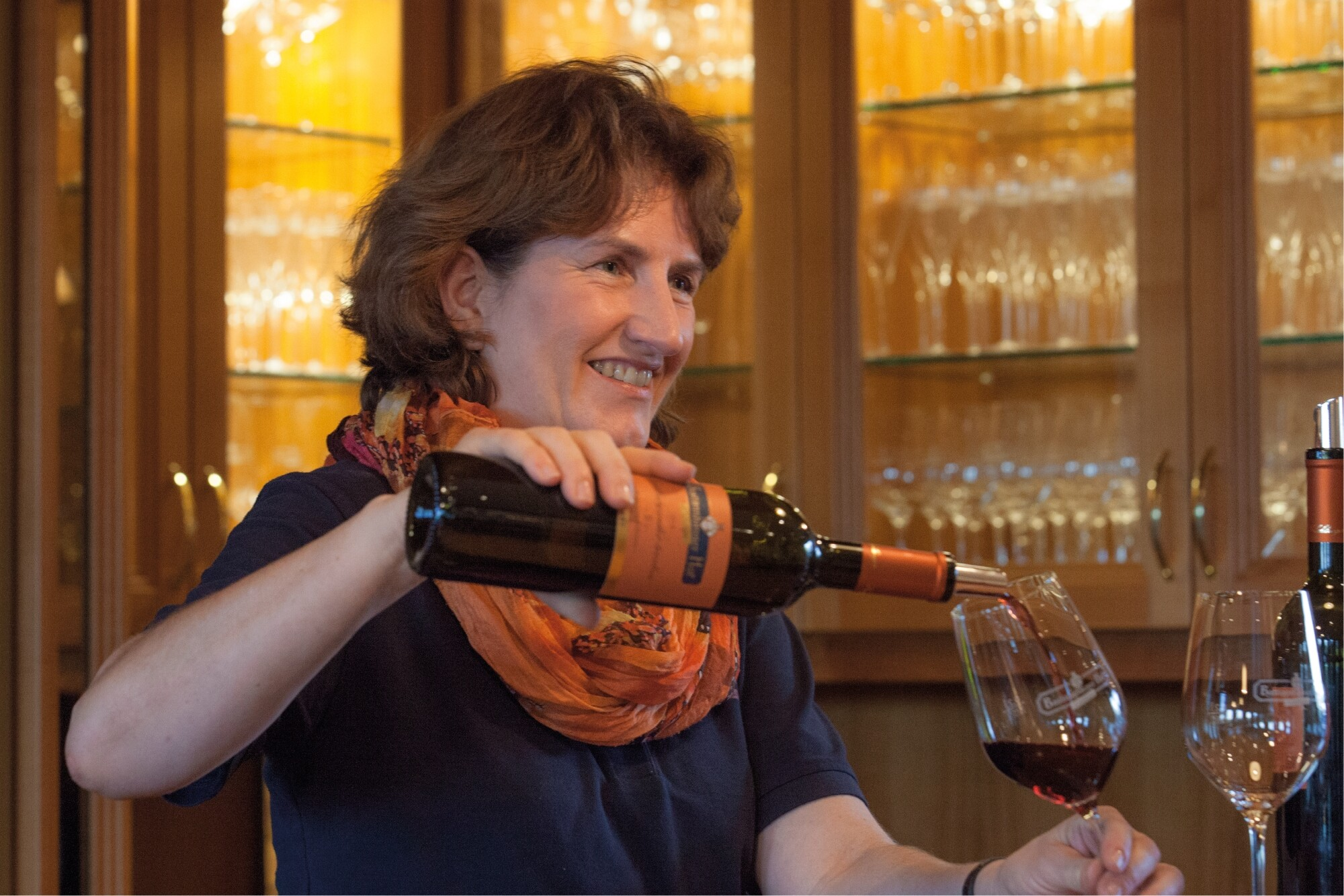 Weingut Bastianshauser Hof - Vinothek