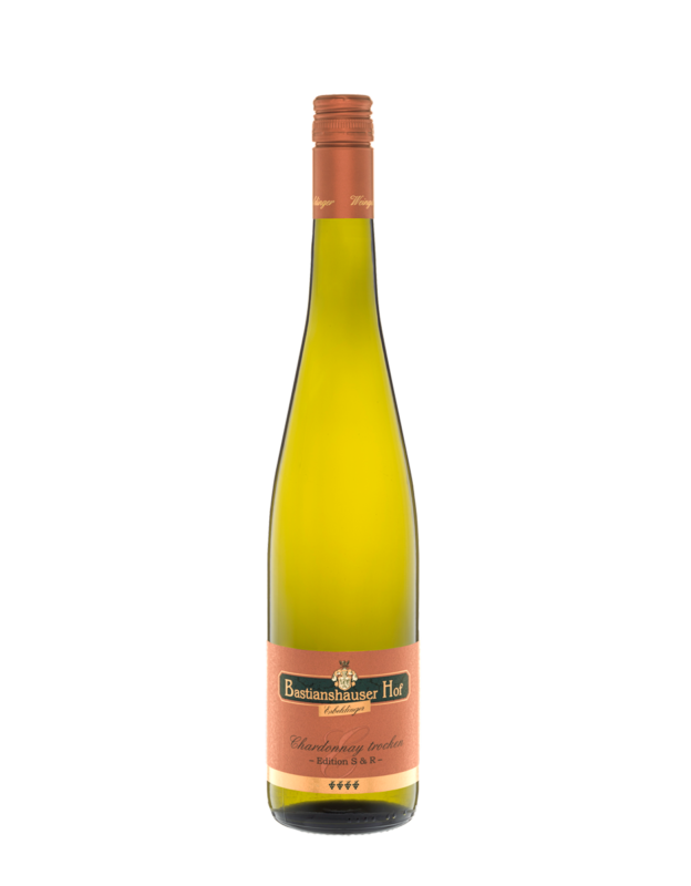 Weingut Bastianshauser Hof Erbeldinger - Chardonnay trocken