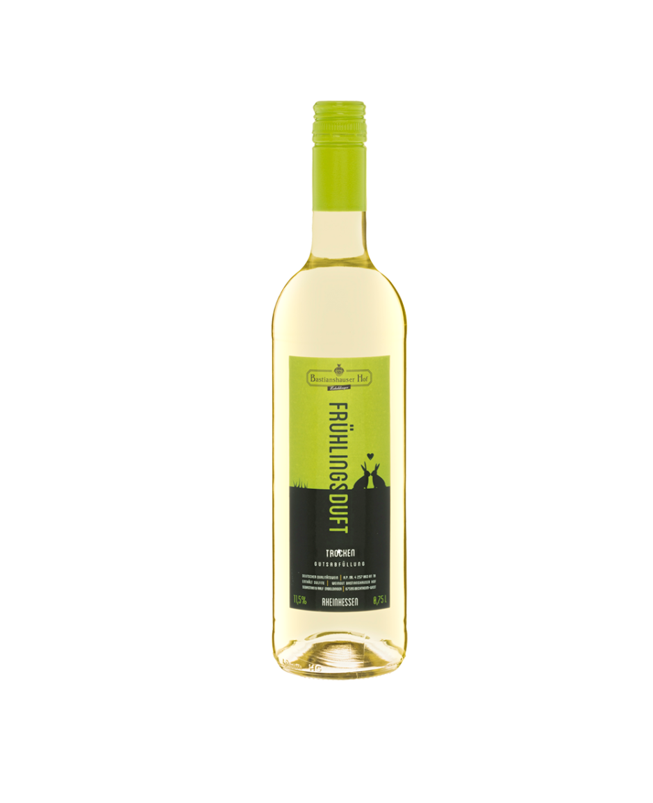 Weingut Bastianshauser Hof Erbeldinger - Frühlingsduft