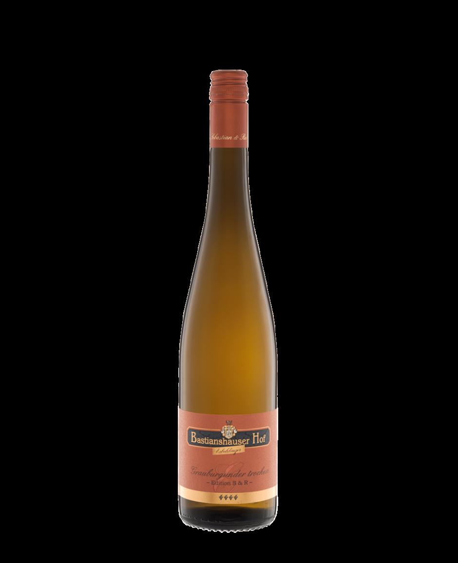 Weingut Bastianshauser Hof Erbeldinger - Grauburgunder trocken