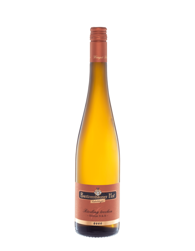 Weingut Bastianshauser Hof Erbeldinger - Riesling trocken