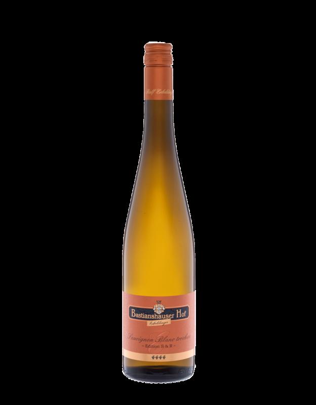Weingut Bastianshauser Hof Erbeldinger - Sauvignon Blanc trocken