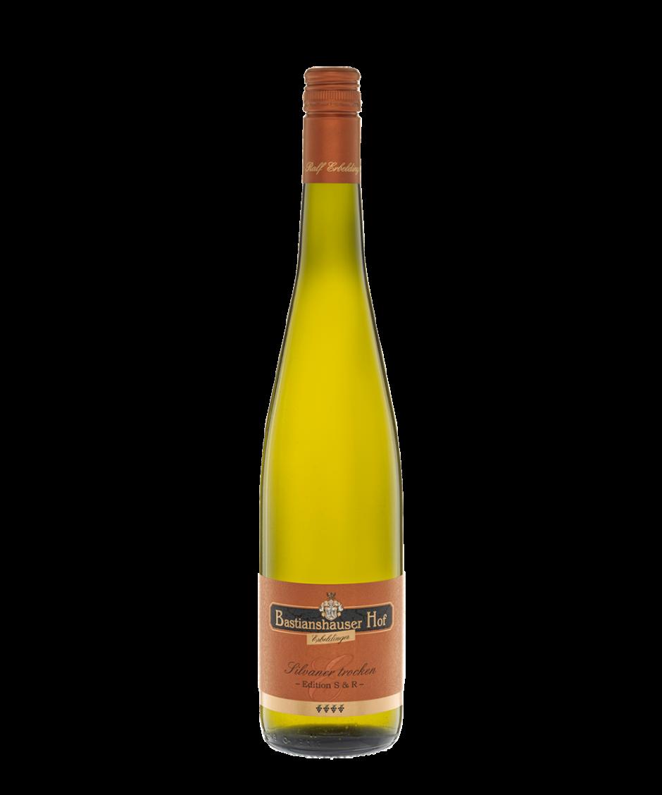 Weingut Bastianshauser Hof Erbeldinger - Silvaner trocken