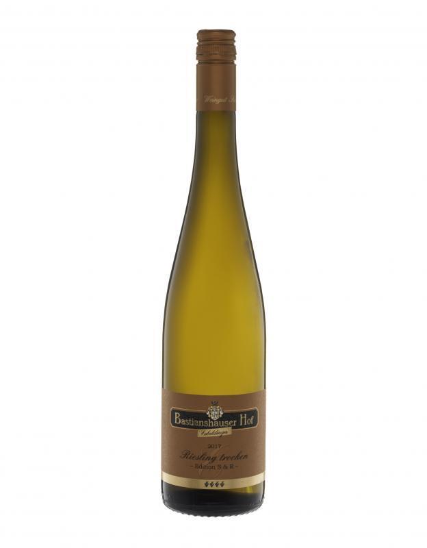 Weingut Bastianshauser Hof - 2018 Riesling trocken