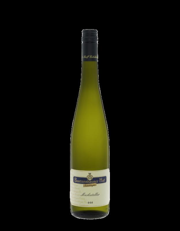 Weingut Bastianshauser Hof Erbeldinger - Muskateller