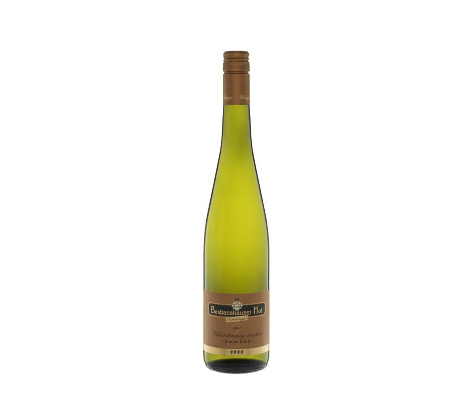 Weingut Bastianshauser Hof - 2017 Chardonnay trocken