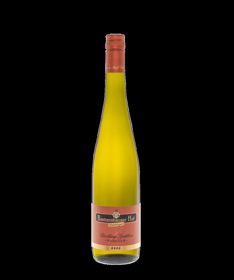 Weingut Bastianshauser Hof Erbeldinger - Riesling Spätlese