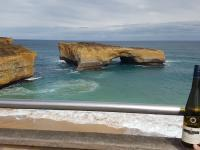 London Arch - Great Ocean Road -Australien