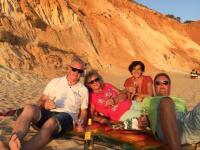 Portugal - Algarve - Praia da Falésia