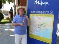 Nächster Stop: Malaga