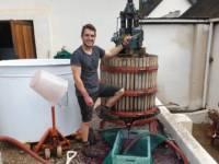 Weingut Bastianshauser Hof - Sebastian Erbeldinger - Südafrika 2019