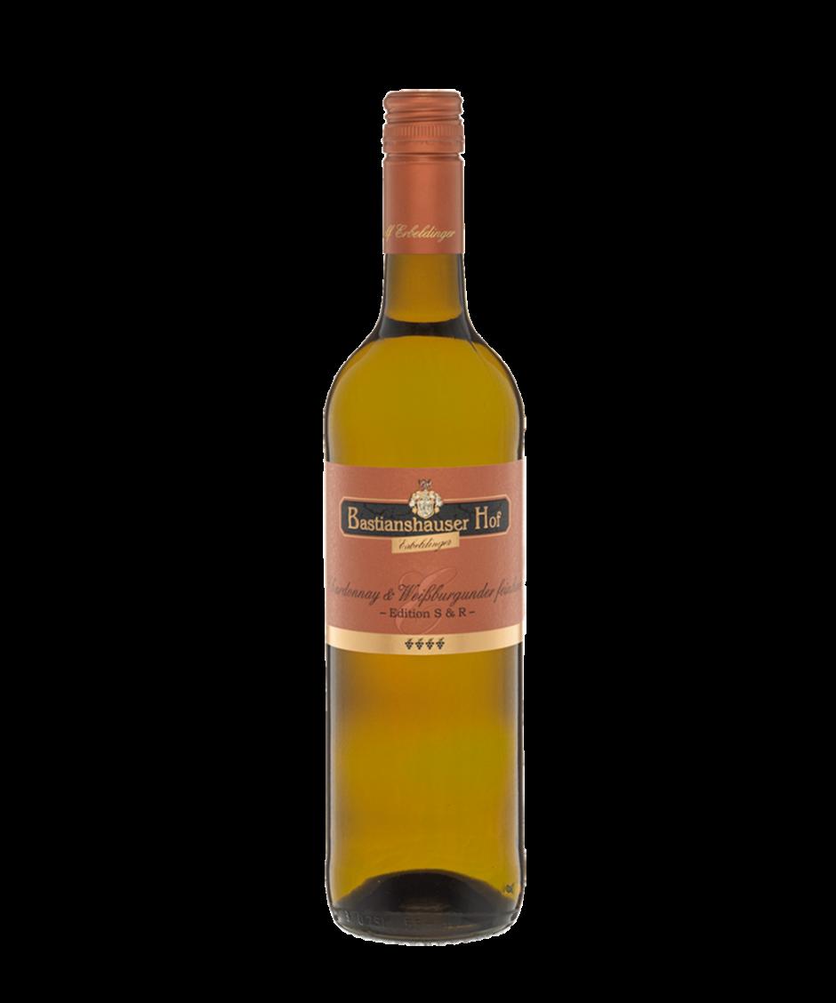 Weingut Bastianshauser Hof Erbeldinger -Chardonnay & Weißburgunder feinherb