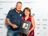 Play For Life Charity Golf Cup, Weingut Bastianshauser Hof Erbeldinger