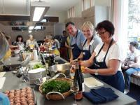 Cookeria 2019 Berlin, Weingut Bastianshauser Hof Erbeldinger Rheinhessen