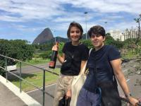 Weingut Bastianshauser Hof - Erbeldinger - Weinbotschafter Zuckerhut Brasilien