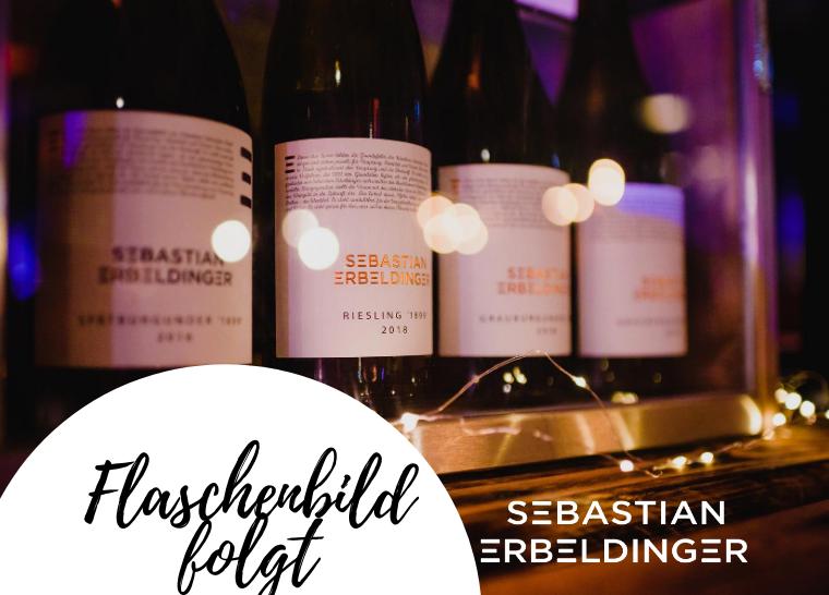 Sebastian Erbeldinger Rheinhessen Riesling Kabinett