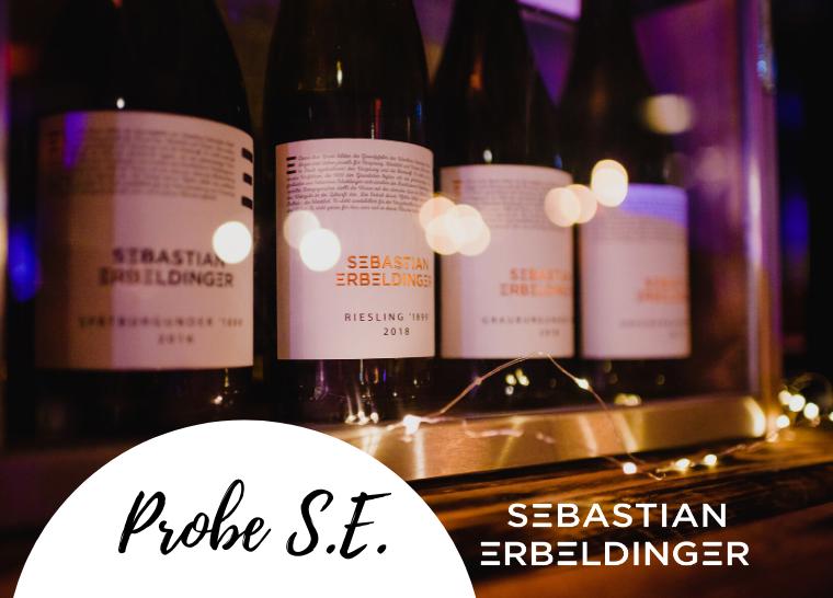 Probierpaket Sebastian Erbeldinger