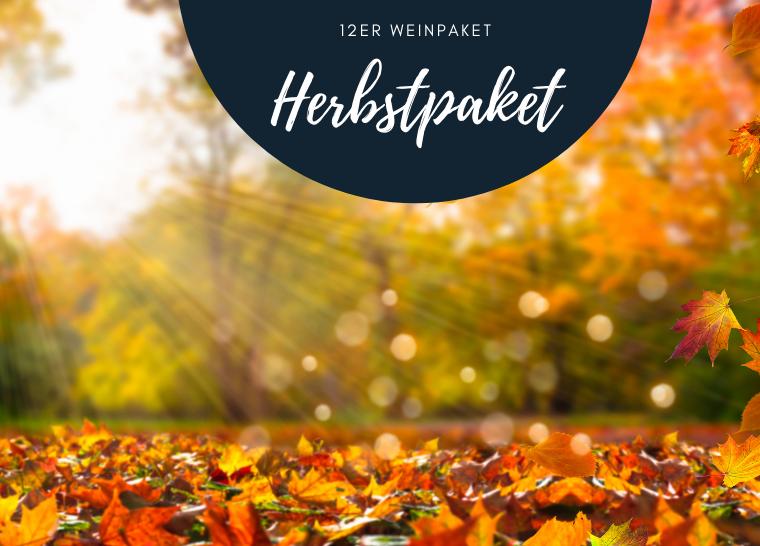 Herbstpaket Erbeldinger